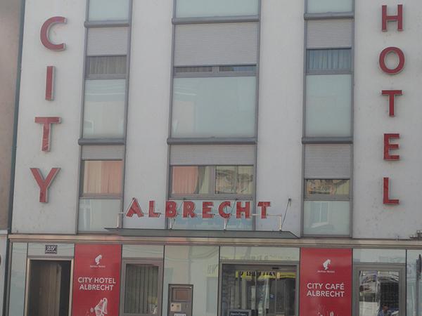 cityhotelalbrecht.at 3
