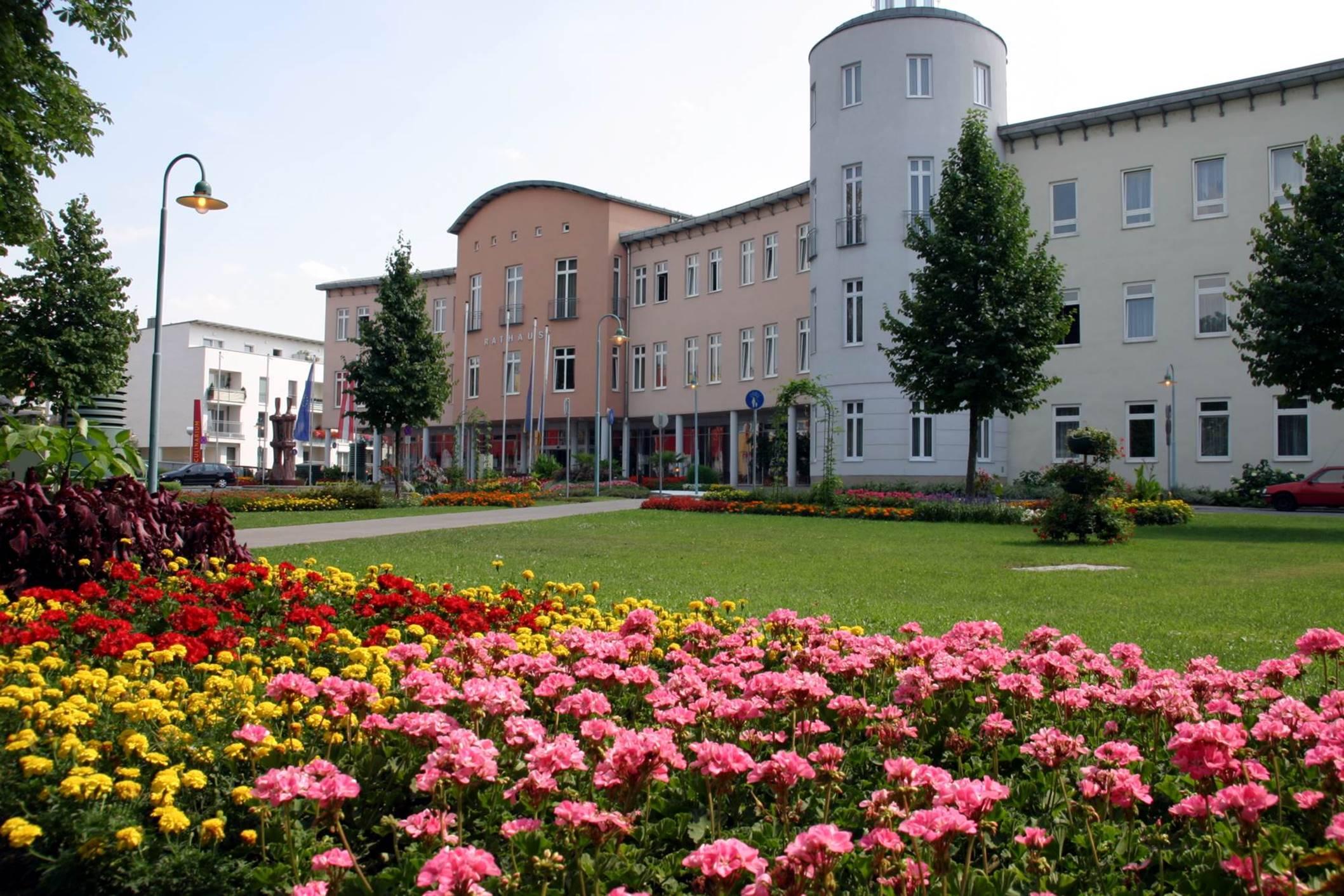 Stadtinfo: Schwechat 1