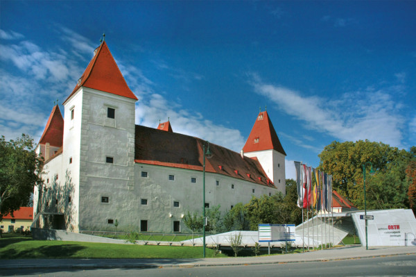 Schloss Orth © Kern