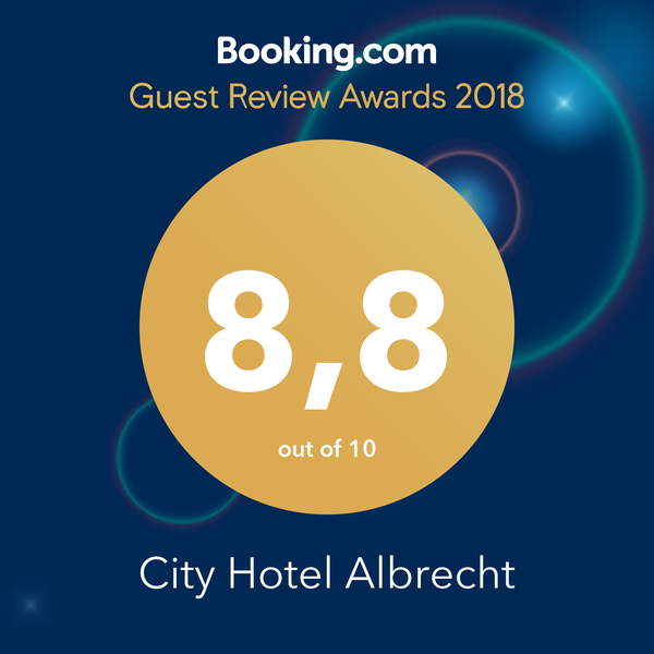 cityhotelalbrecht.at 1